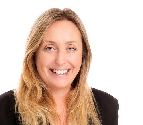 Kate Campbell BSC. QFA